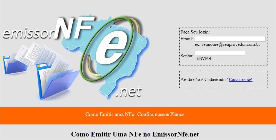 EmissorNfe.net - Emissor de Nfe! - Google Chrome